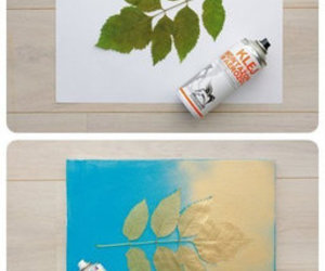 diy, paint, and painting image
