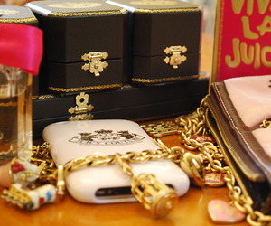 juicy couture, iphone, and juicy image
