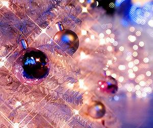 beleza, christmas, and christmas tree image