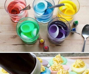 food, diy, and eggs image