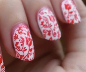 design, fashion, and nail polish image