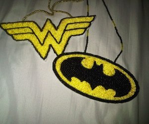 batman, beads, and my life image