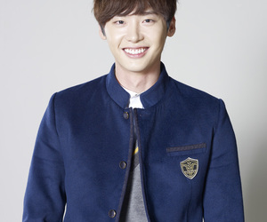 school 2013 and lee jongsuk image