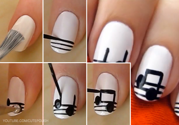 Image About Beautiful In Nails By у αℓєנαияα ςмιяαиα