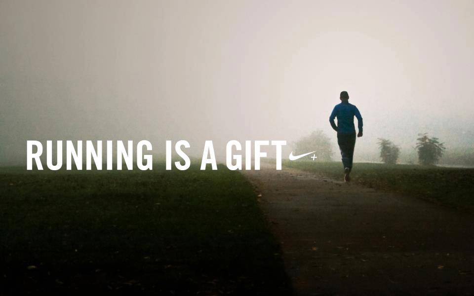 Sorprendido manual Reanimar  nike running poster - Motivation Blog - Motivation quotes