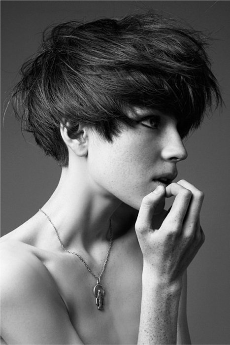 boys hair style photo femininity amp androgyny androgynous zone 6085