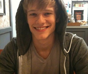 lucas till and boy image
