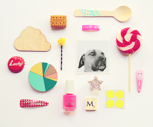 colorful, colour, and inspiration board image