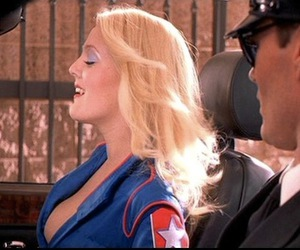 charlie's angels, drew barrymore, and Hot image