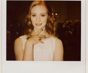 deborah ann woll, polaroid, and true blood image