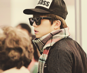 2PM, airport, and bass image