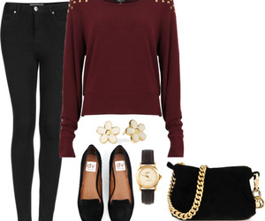 clothes, fashion, and eleanor calder image