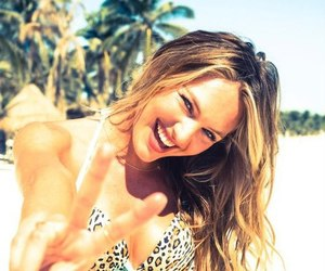 candice swanepoel, model, and summer image