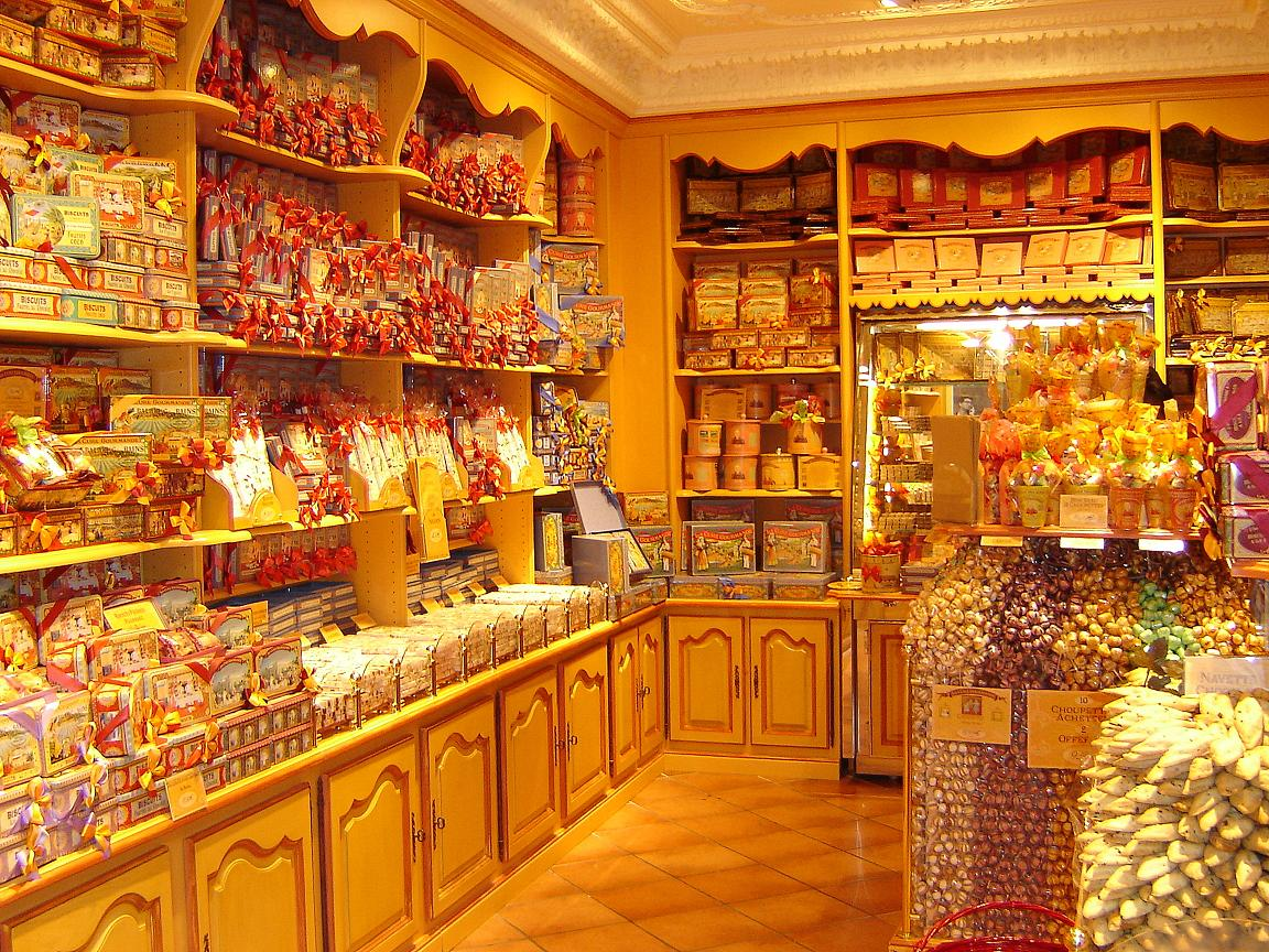 Candy Shop Tumblr Buscar Con Google On We Heart It