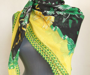 mothers day, scarf, and scarves image