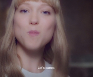 dance, roman coppola, and Lea Seydoux image