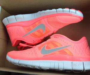 nike, pretty, and girly image