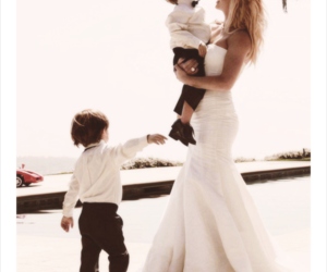 britney spears, wedding, and kids image