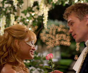 a cinderella story, Hilary Duff, and movie image
