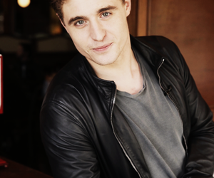 boy, the host, and max irons image