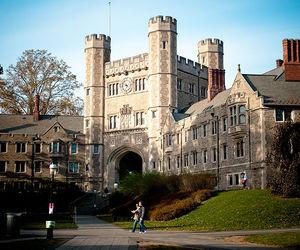 fancy, school, and princeton university image