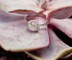 diamonds, jewelry, and photography image