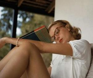 grace kelly, photo, and photography image