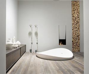 bath, bathroom, and Dream image