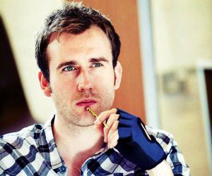 Matthew Lewis, boy, and harry potter image