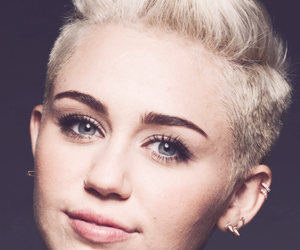 miley cyrus, pretty, and love image