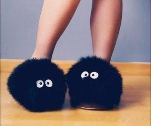 :3, nice, and slippers image