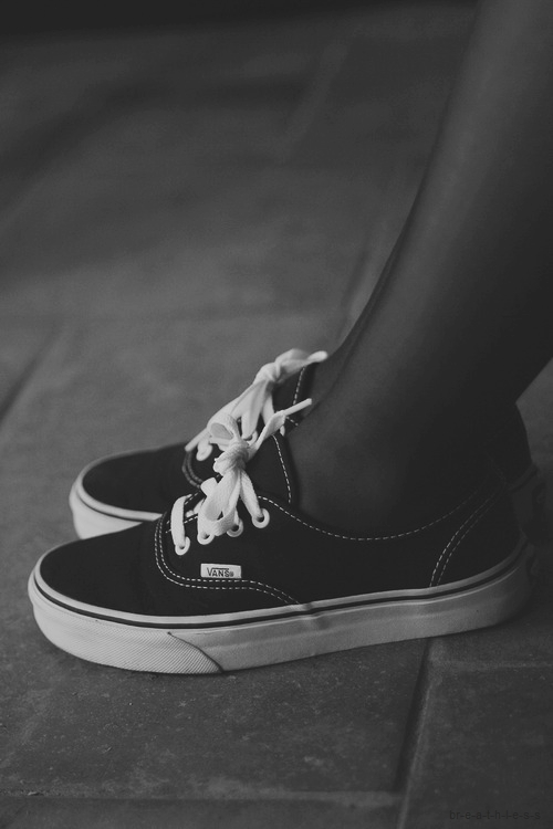 Vans Via Tumblr Shared By G A B I On We Heart It