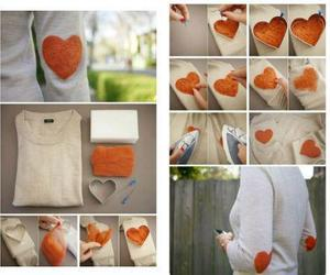 heart, sweet, and diy ♥ image