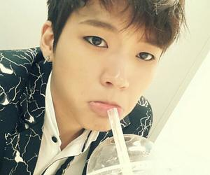 infinite, woohyun, and cute image