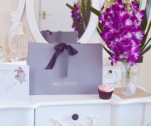 mulberry, fashion, and cute image