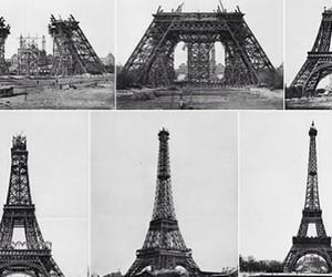 Dream, paris, and tour eiffel image