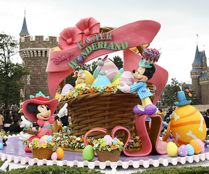 disney, easter, and cute image