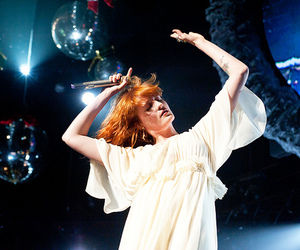 florence and the machine and florence + the machine image