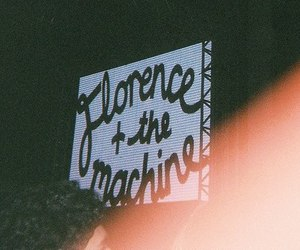 indie, florence and the machine, and florence + the machine image