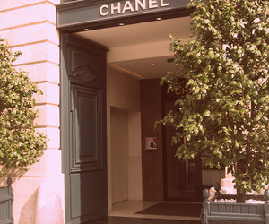 chanel, boutique, and fashion image