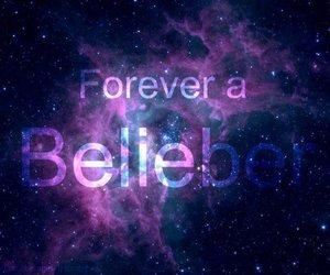 justin bieber, belieber, and forever image