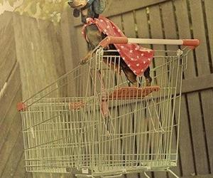 daredevil, shopping, and cute image