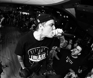 band, trapped under ice, and hardcore image