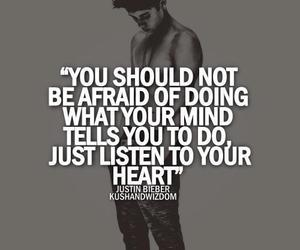 quote, justin bieber, and love image