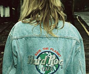 grunge, indie, and hair image