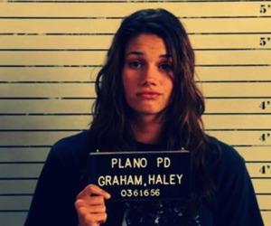 graham, haley, and beautiful image
