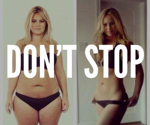 active, bikini, and body image