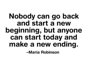quote, life, and ending image