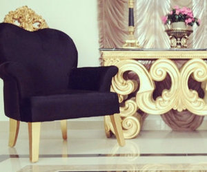 decor, luxury, and home image