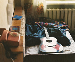 beautiful, hipster, and music image